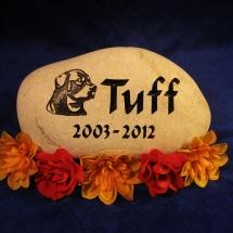 tuffrock