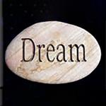 Dream Pet Memorial Stone
