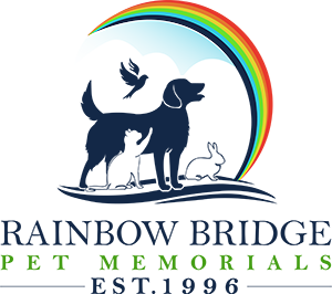 Rainbow Bridge Pet Memorials